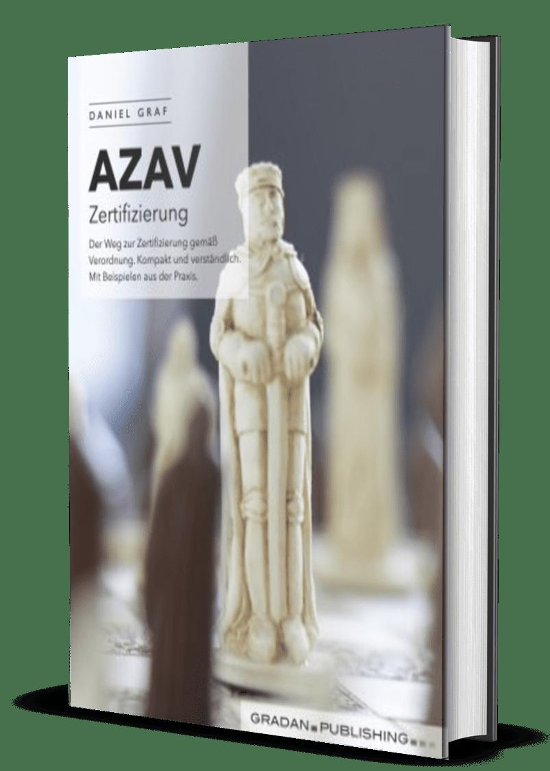 AZAV Zertifizierung Ebook