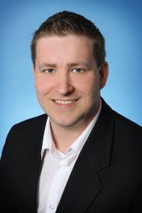 Dennis Uckel M.Sc.