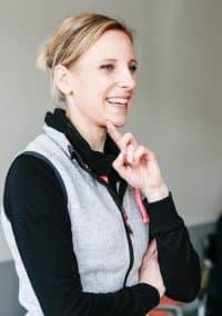 Julia Hammerschmidt - Referenzen Daniel Graf ISOGRAF