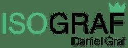 ISOGRAF   ISO Portal Logo