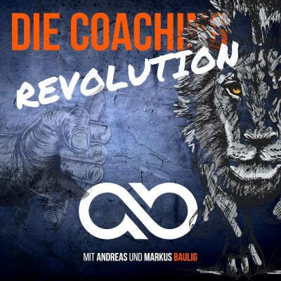 Andreas Markus Baulig Podcast Coaching-Revolution mit Daniel Graf ISOGRAF TÜV