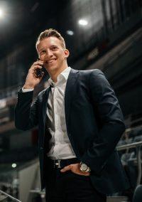 Markus Baulig, Baulig Consulting - Referenzen Daniel Graf ISOGRAF