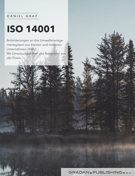 ISO 14001 Zertifizierung | ISOGRAF Daniel Graf eBook