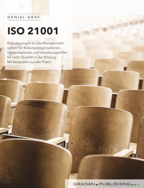 ISO 21001 Zertifizierung | ISOGRAF Daniel Graf eBook
