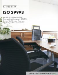 ISO 29993 Zertifizierung   ISOGRAF Daniel Graf eBook