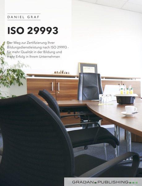 ISO 29993 Zertifizierung | ISOGRAF Daniel Graf eBook