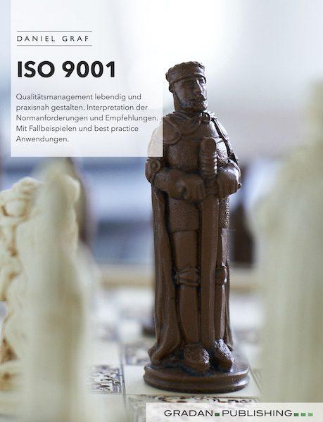 ISO 9001 Zertifizierung | ISOGRAF Daniel Graf eBook
