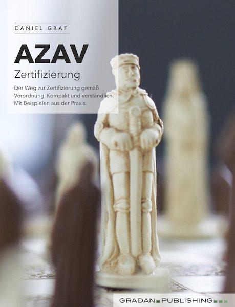 AZAV Zertifizierung | ISOGRAF Daniel Graf eBook